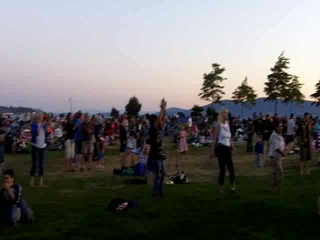 July 4, 2011 Live Music - Motown Cruisers
