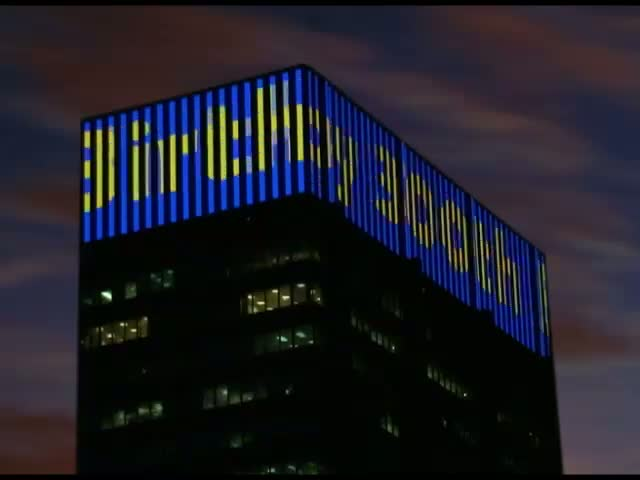 Tricentennial Moment Peco Crown Lights