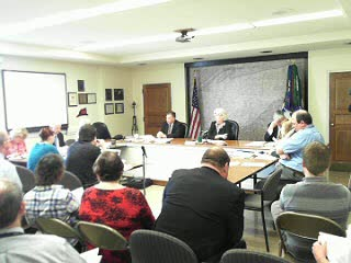 County Commissioners' Meeting 04112013 Part 3