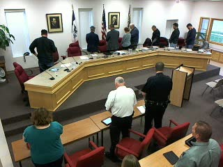 April 16th, 2013 City Council Meeting