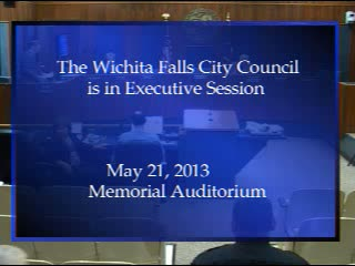 City Council 5-21-2013 Part 3