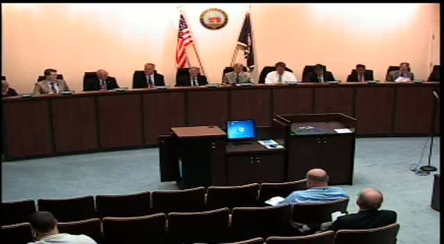 June 17 Manassas City Council Meeting