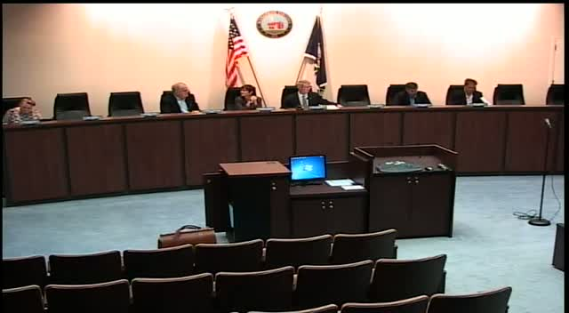 Sept 16 Manassas City Council Meeting