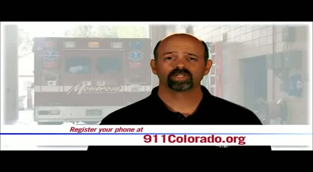 Register for Emergency Notification Service