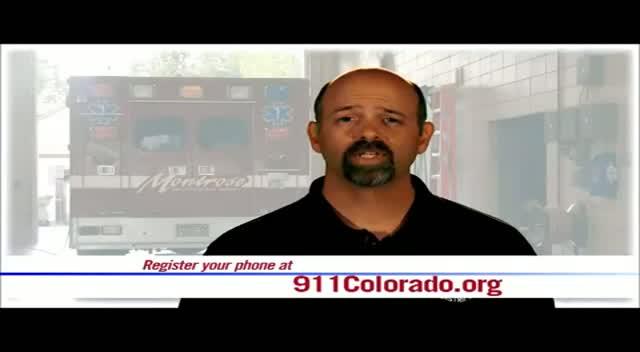 Register for Emergency Notification Service
