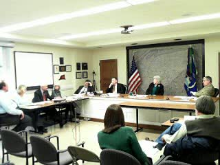 County Commissioners' Meeting 11262013 Part 2