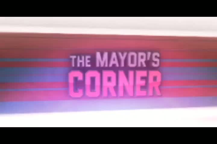 The Mayor's Corner