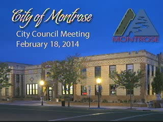 City Council Meeting February 18