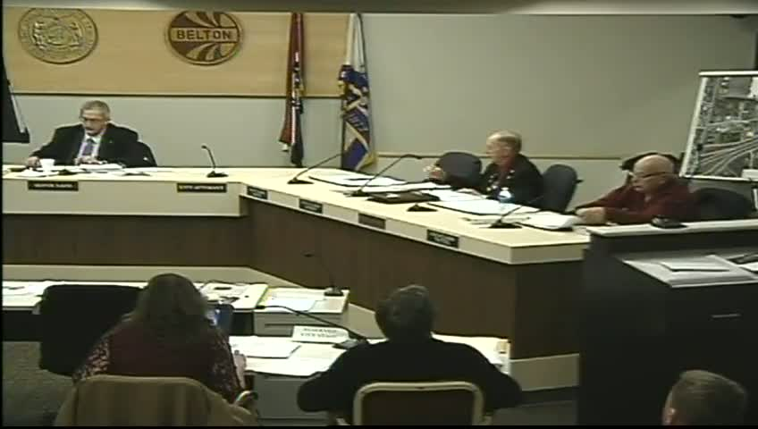 February 25, 2014 City Council Meeting