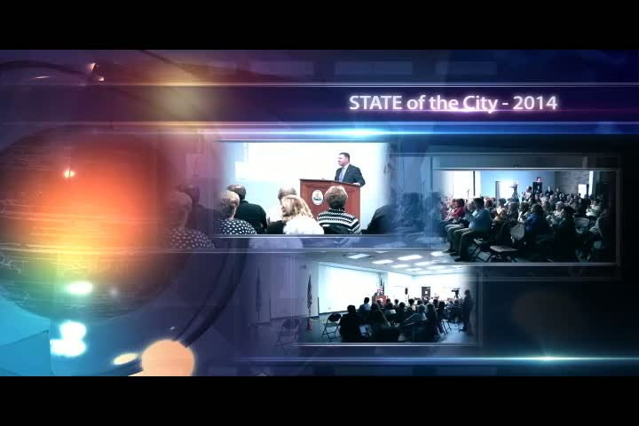 2014 State of the City