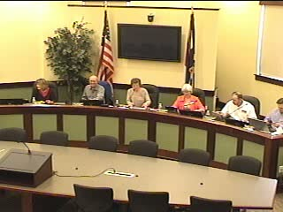 City Council Meeting April 1