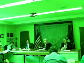 County Commissioners' Meeting 04142014
