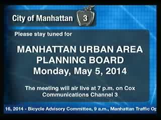 Manhattan Urban Area Planning Board