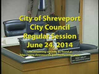 06-24-2014 regular session
