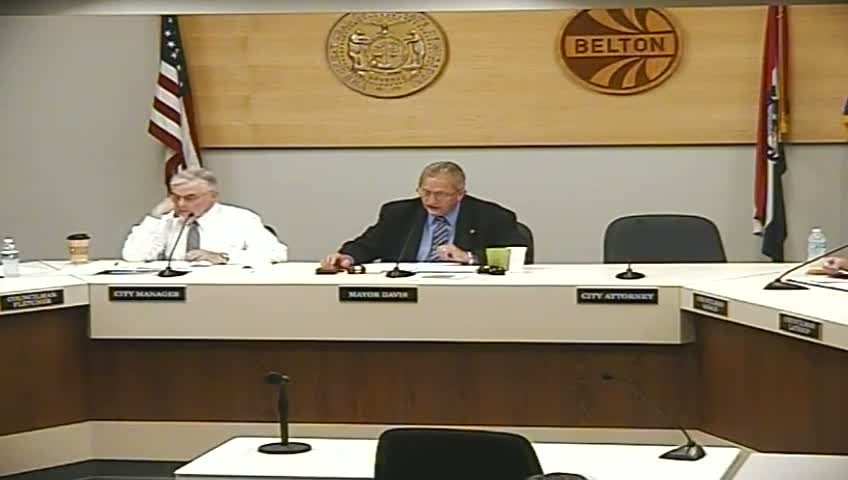 July 1, 2014 City Council Meeting