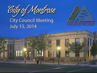 City Council Meeting July 15 - Part 1