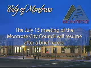 City Council Meeting July 15 - Part 2