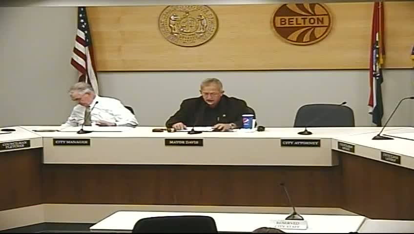 July 15, 2014 City Council Meeting