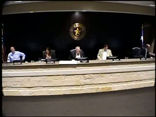 City Council - July 22, 2014