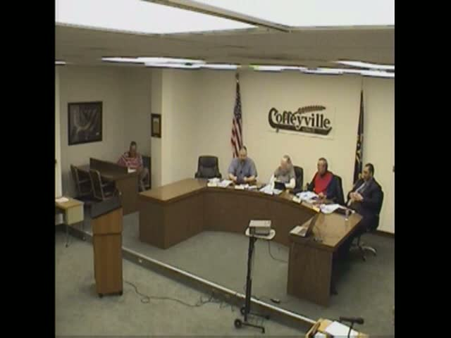 12-27-2011 Commission Meeting