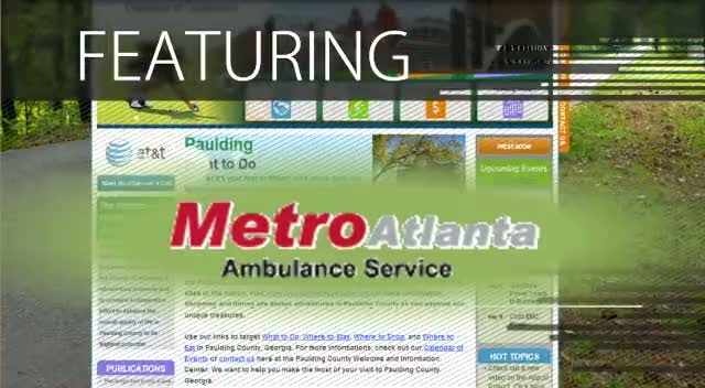 Chamber Chat with Metro Atlanta Ambulance Service