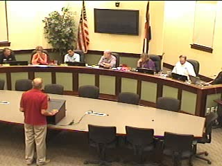 City Council Meeting August 19 - Part 2