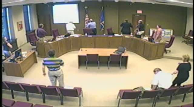 August 26, 2014 Goodhue County Board