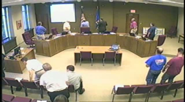 September 2, 2014 Goodhue County Board