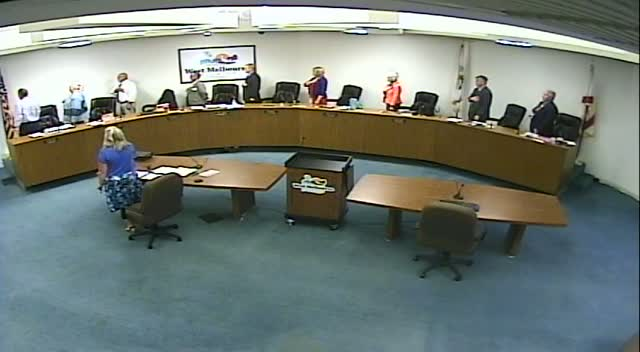 City Council Meeting of October 7, 2014