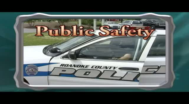Roanoke County Today - October