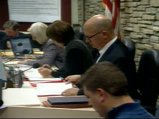 Common Council  Oct 21, 2014