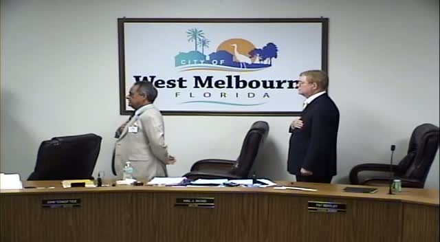 City Council Meeting of October 21, 2014