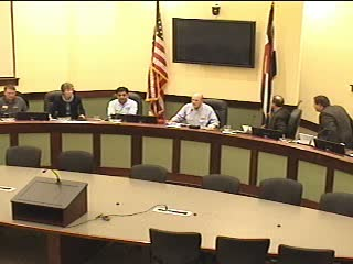 City Council Meeting December 2
