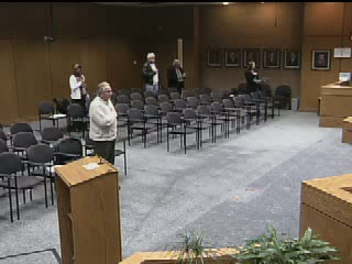Council Meeting Dec 15, 2014