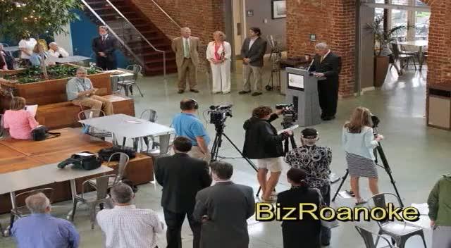 BizRoanoke & Library Happenings