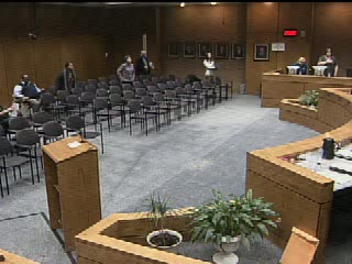 Council Meeting Jan 19, 2015