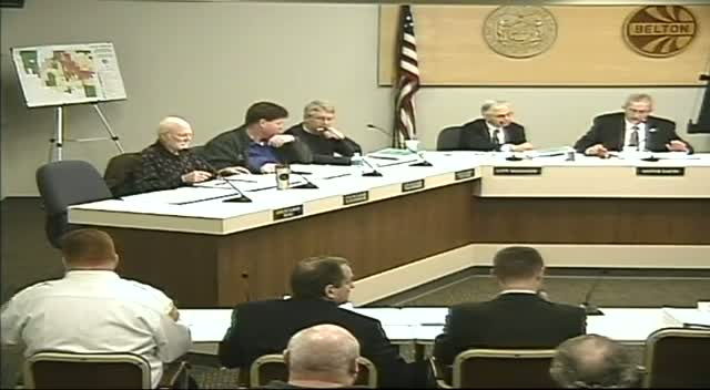 City Council Meeting Video
