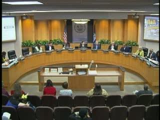 Shreveport City Council Regular Session 02-10-15