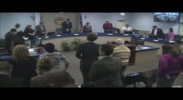 City Council 03-09-2015