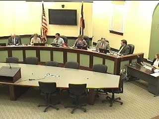 City Council Meeting May 5