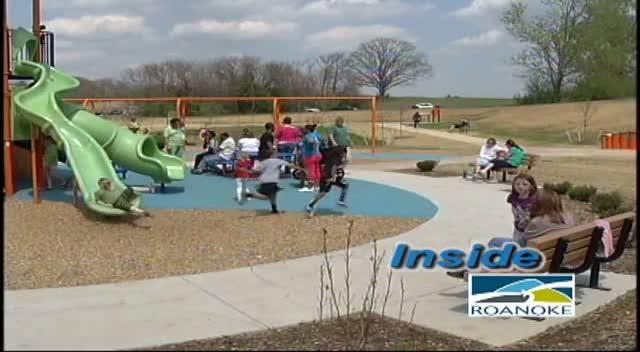 Inside Roanoke & Spotlight on City Schools
