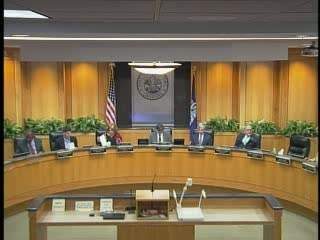 Shreveport City Council 05-12-15