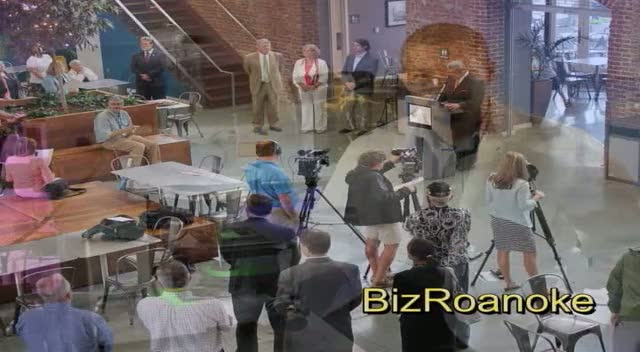 BizRoanoke - Business Appreciation Month