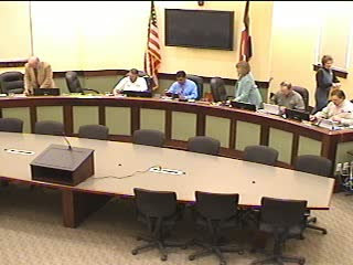 City Council Meeting May 19