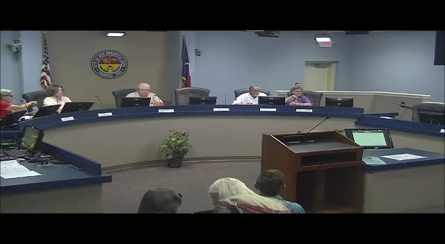 Planning Commission and Boards of Adjustment