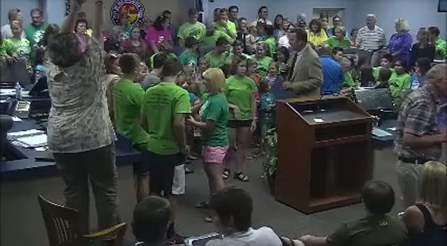 City Council 7-13-15