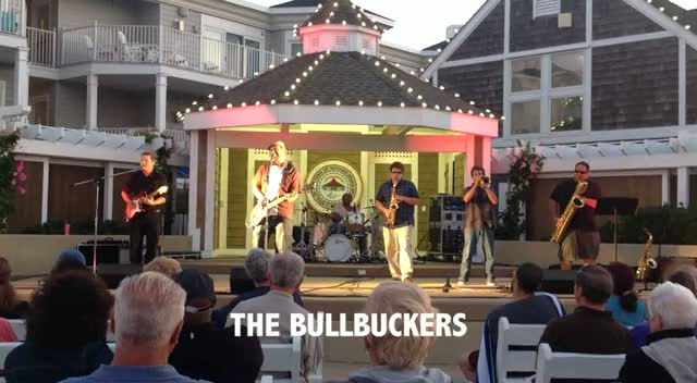 2014 Bandstand Highlights