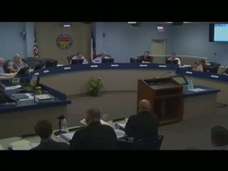 Planning Commission Meeting 10/6/2015