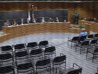Council Meeting Oct 19, 2015