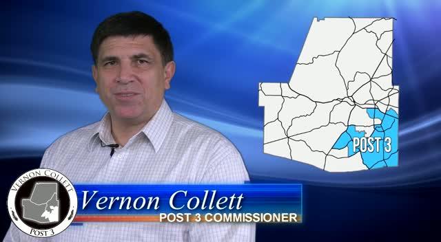 Board of Commissioners Corner